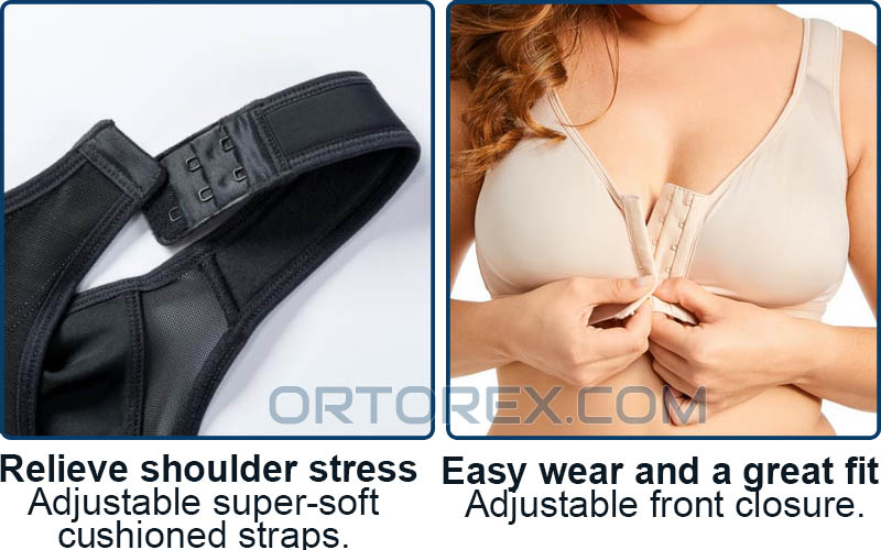 Wireless Bra Posture Corrector